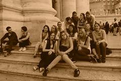 Tag 3 - Basilica St. Paolo fuori