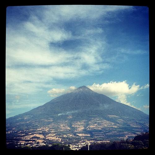 Beautiful Guatemala ....