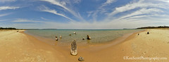 Good Harbor Bay ... spring 5-13-13 (Ken Scott) Tags: panorama usa beach spring michigan lakemichigan greatlakes april hdr clearwater freshwater voted leelanau pyramidpoint goodharborbay 45thparallel 2013 manitouislands sbdnl sleepingbeardunenationallakeshore mostbeautifulplaceinamerica pilinigs