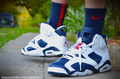 (woahhderr) Tags: sneakers nike jordan adidas jordans 6s complexsneakers uploaded:by=flickrmobile flickriosapp:filter=nofilter
