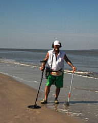 The Modern Day Treasure Hunter (Butch Petty) Tags: beach nature ga georgia landscape boats photography blog nikon scenery sailing photos south rr powershot tybeeisland sail whites savannah sailboats 27 vessels s2 metaldetector beachcombing savannahriver treasurehunting sloops takefive wassawisland d80 butchpetty arthurbutchpetty canonpowershotsx120is butchpettycom butchpettycomblog odingsellriver tdipro