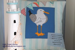 "Seagull cushion cover • <a style=""font-size:0.8em;"" href=""http://www.flickr.com/photos/22990850@N03/8740392613/"" target=""_blank"">View on Flickr</a>"