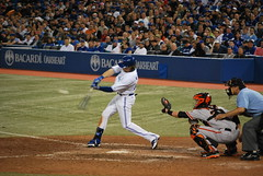 (james_in_to) Tags: mlb sanfranciscogiants torontobluejays rogerscentre
