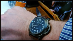 WP_20130515_009 (bakelite1) Tags: lunch omega wed pam 116 009 232 panerai luminor radiomir paneristi ploprof wedlunch paneristifrance