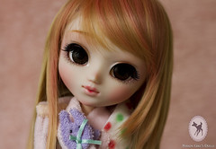 ~ Custom Pullip Xiao Fan for Manoliyo ~ (-Poison Girl-) Tags: new pink brown girl closeup dark hair fan eyes doll soft long dolls eyelashes body stripes bald makeup fringe before dot planning jp wig blonde groove after medium pullip straight poison bangs dots custom xiao 162 pullips jun poisongirl polkadot customs eyelids xiaofan faceup obitsu eyechips junplanning rewigged pullipcustom rechipped sbhm manoliyo