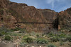 Colorado River (angelatravels11) Tags: park bridge river nationalpark colorado grandcanyon south grand canyon trail national coloradoriver southkaibabtrail grandcanyonnationalpark kaibab backpackinggrandcanyon 20080402 angelatravels backpackingthegrandcanyon