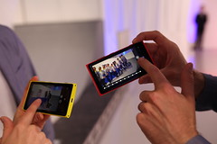 (NokiaOfficial) Tags: house london nokia victoria 925 lumia