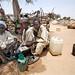 Humanitarian crisis in El Sereif
