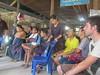 Something's about to happen (offthebeatenboulevard) Tags: thailand maesot burmeseborder karenpeople maelarefugeecamp