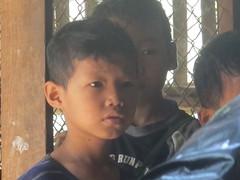 Kids (offthebeatenboulevard) Tags: thailand maesot burmeseborder karenpeople maelarefugeecamp