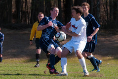 2013-04-21 CU B17-B @ Mines Falls 0891.jpg (B Mlry) Tags: usa soccer 14 away 07 nashuanh mapleleague crusadersunited 2013bu172nd minesfallnashuanh bu17burns vworldcupf