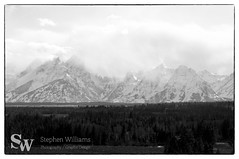 storm_bw_14 (StephenWilliDesigns) Tags: blackandwhite snow storm mountains weather jackson wyoming tetons grandteton jacksonhole grandtetonnationalpark