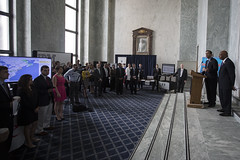 Data Demo Day on the Hill (OversightandReform) Tags: congress transparency data republicans issa legislation opengovernment ericcantor majorityleader opendata governmentdata darrellissa oversightcommittee