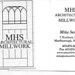 MHS biz card