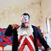 'GRAFFI E PERLE' VIDEO (costumes & characters)