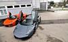 Aventador LP700 and Murciélago LP670 SV (ThomvdN) Tags: