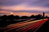 Battery Street Sunrise (Dr_Fu_Manchu) Tags: longexposure light car st rock nikon downtown little littlerock capital battery trails arkansas statecapital i630 d7000 thechallengefactory fotocompetition fotocompetitionbronze