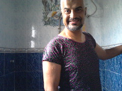 wet (Tshirt lover) Tags: wet shiny wetlook manindress wetman wetguy flickrandroidapp:filter=none wetlooklover