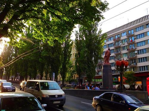 Kiev, Ukraine 2013