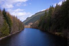 Caledonian Canal (glomacphotos) Tags: river scotland