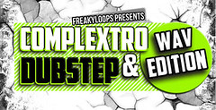 Complextro & Dubstep - WAV Edition (Loopmasters) Tags: house drums techno samples vocals dubstep techhouse royaltyfree deephouse loopmasters