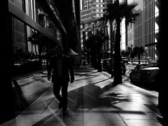 Streetphotography at Deutsche Bank Place (eeemmmiii) Tags: