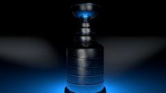 Stanley Cup Lighting