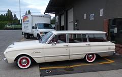 1962 Ford Falcon (bballchico) Tags: ford falcon 1962 stationwagon