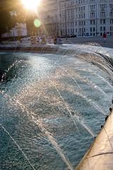 Schwarzembergplatz (vienadirecto) Tags: vienna wien europa europe sommer mq tanz museums viena impuls quartier impulstanz veranosummer