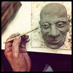 "Retrato de Picasso por Pedro Rivas Gomes <a style=""margin-left:10px; font-size:0.8em;"" href=""http://www.flickr.com/photos/17570773@N08/9470071764/"" target=""_blank"">@flickr</a>"