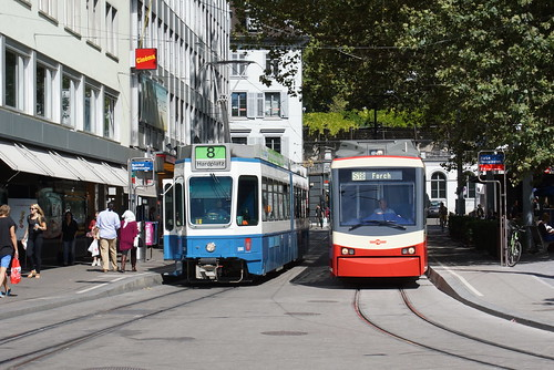 2013-09-02, Zürich, Bahnhof Stadelhofen