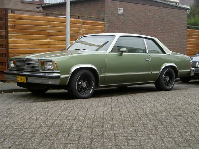 classic chevrolet malibu 1979 v8meetings
