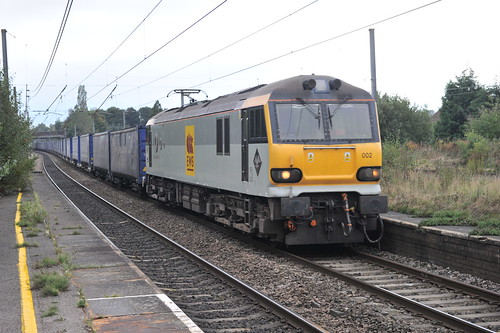 92002 Leyland Station 12.10.13.
