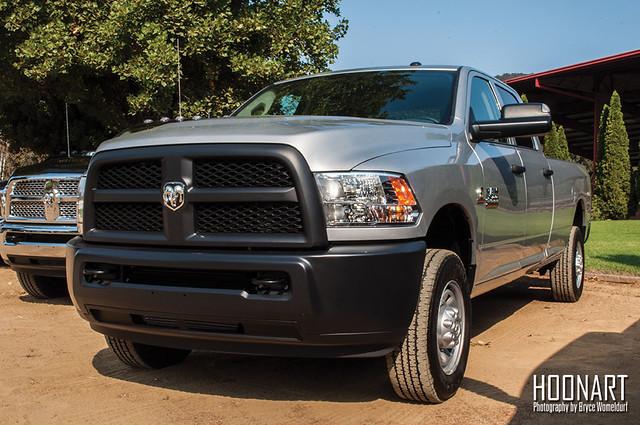 california truck diesel pickup ram cummins 2500 turbodiesel hooniverse hoonart