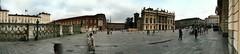 Torino piazza Castello (Nazzareno Gritti) Tags: panorama torino place turin