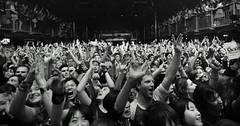 ONE OK ROCK (Brian Krijgsman) Tags: blackandwhite bw records holland netherlands monochrome amsterdam rock metal photography japanese concert nikon european fotografie tour photos live emo band fotos heavy venue zwart wit melkweg soldout d4 themax 2013 iso12800 asketch oneokrock briankrijgsman