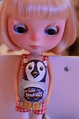 135-365 Mr. Penguin!