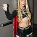 Evil Supergirl