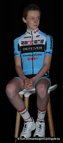 Zannata Lotto Cycling Team Menen (38)