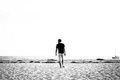 (yasemintulca) Tags: ocean sanfrancisco california flower film beach nature canon landscape photography boat pretty ship fisheye goldengatebridge sunflower bayarea outsidelands yasemintulca