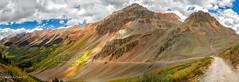 Ophir Pass, Colorado (MyKeyC) Tags: mountains colorado trails saturday tonto 920 ophirpass