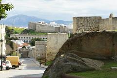 Tarifa, Spain, February 2015