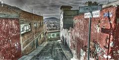 Pachuca street