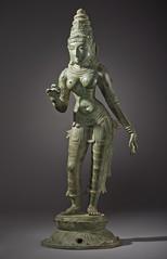 The Hindu Goddess Bhudevi LACMA M.70.5.3 (3 of 8) (Fæ) Tags: wikimediacommons bhudevi imagesfromlacmauploadedbyfæ sculpturesfromindiainthelosangelescountymuseumofart
