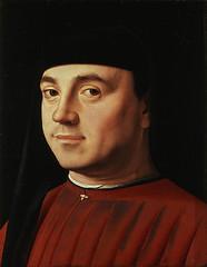 Antonello da Messina, Portrt eines Mannes / Portrait of a Man / Ritratto d'uomo (HEN-Magonza) Tags: italien italy rome roma italia duomo ritratto rom galleriaborghese antonellodamessina portraitofaman portrteinesmannes