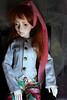 ...or girl? (bentwhisker) Tags: doll bjd resin 6541 dollfamilya 2014christmaseventhead