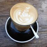Latte art, Caravan thumbnail