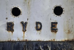 Rusting PS Ryde (Mark Dyer @ Island Picture Framing) Tags: heritage island photo rust ship image mark name picture paddle plate isleofwight rusting hull steamer isle decaying wight ryde islandharbour markdyer markdyerphotographer markdyerphotography islandpictureframing