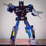 Transformers Masterpiece MP-16 - Frenzy (KO) thumbnail