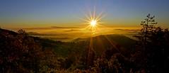West Point Inn Sunrise - January 24, 2015 (glassjudah) Tags: california sunrise bravo marin explore mttam marincounty judah mttamalpais westpointinn mttamalpaisstatepark judahglass photographybyjudahglass photographybyjudah